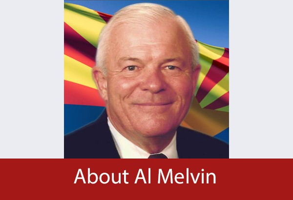 American Quality International Consulting About Al Melvin