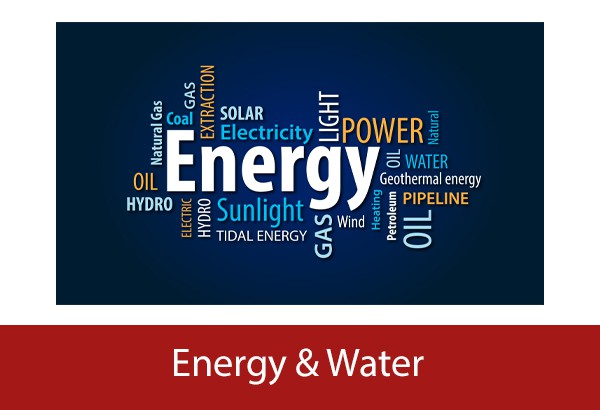 American Quality International Consulting Energy and Water